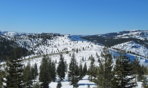 photo of Drifter and Donner Ridge