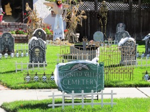 photo of Haunted Valley Cemetery