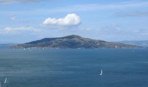 image of Angel Island